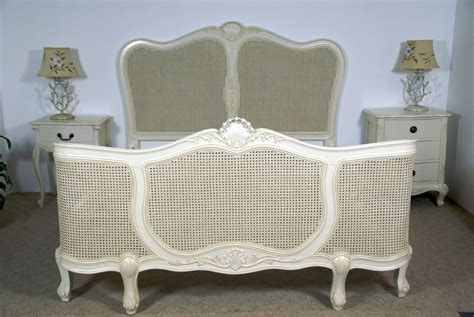 Warmth Of Wonderful Wicker Headboard Queen Home White Wicker Headboard