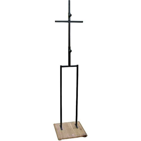 Armor Rack by Steel Armour Stand Timeless Tailors