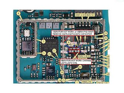 Service Handphone Solution Open service handphone solution 5500