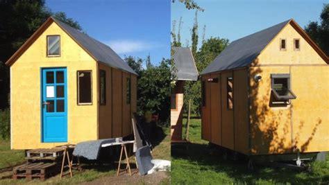 tiny house france la tiny house company tiny house builders in france