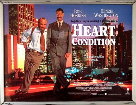 heart condition 1990 heart condition 1990
