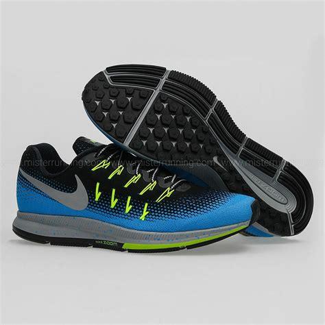 Nike Pegasus 004 nike air zoom pegasus 33 shield shoes running black