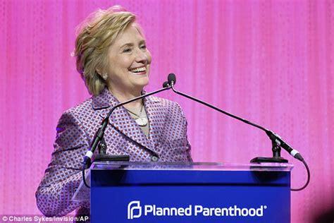 is mary nam pregnant again 20015 16 hillary clinton slams groups of men over women s health