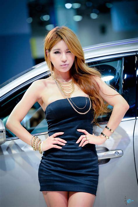 news tech entertainment fun park  hyun busan motor show