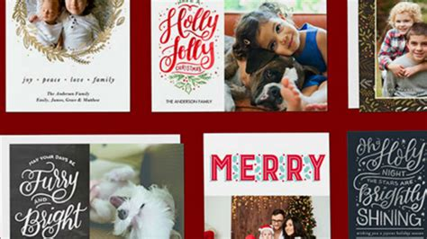Amazon Gift Card Deals November 2017 - 25 custom holiday cards w envelopes 9 37 shipped wheel n deal mama