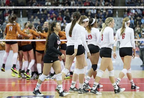 printable nebraska volleyball schedule nebraska volleyball releases 2017 schedule featuring 15