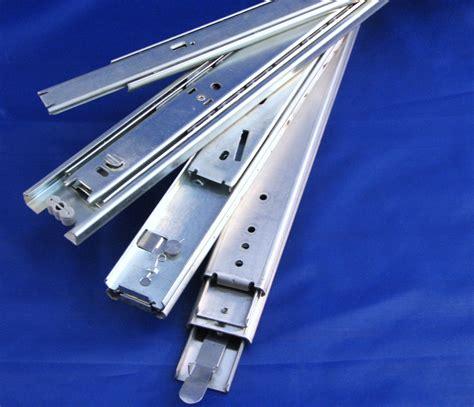 Aluminum Drawer Slides by Drawer Slides Aluminum Drawer Slides