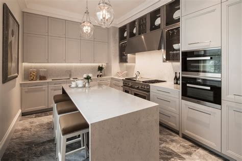 Designer Kitchens London by 1508 London Luxury Interior Designs Project Pearl