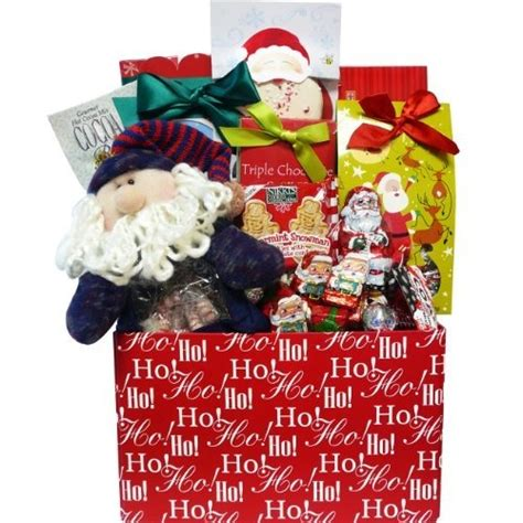 30 best gift baskets christmas images on pinterest