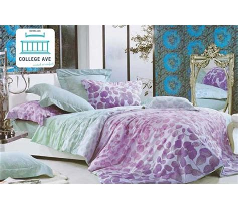 dorm bed sets twin xl comforter set college ave dorm bedding college