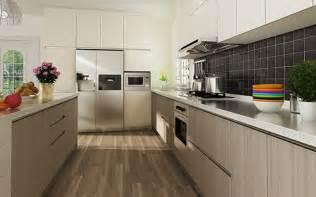 Home Kitchen Design Malaysia Kitchen Cabinet Malaysia Woodgrain Designs Solid Top Sdn Bhd