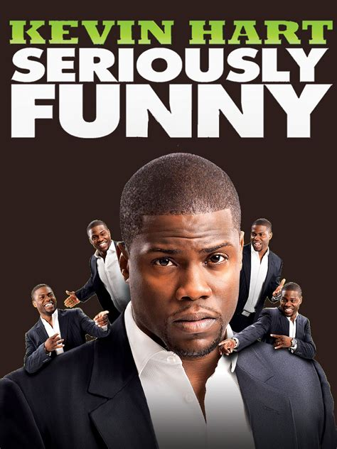 kevin hart tv show kevin hart seriously funny tv show news videos full