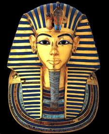 king tut mask template mysteries and truths surrounding the of king tut