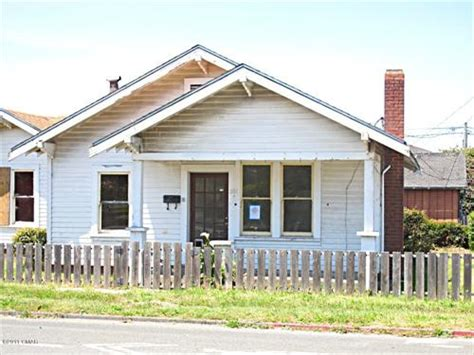 201 s harrison st fort bragg california 95437 foreclosed
