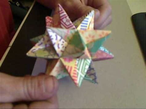 music eighth note origami video instructions youtube how to fold an origami modular star youtube