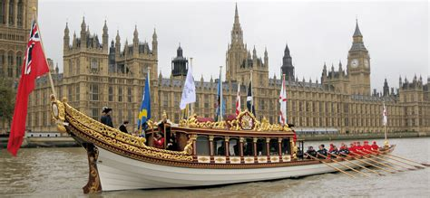 the queen s boat river thames flotilla to celebrate her majesty the queen s
