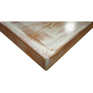 30 x 48 table top wood distressed barnwood restaurant table 30 x 48 table top