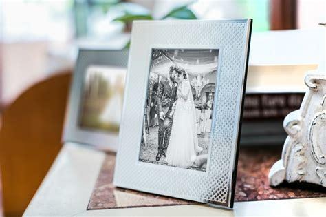 cornici per matrimonio le cornici d argento regali classici