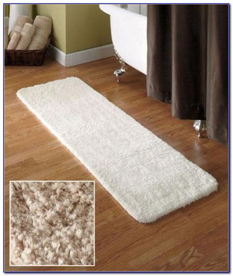 bathroom rug runners bathroom rug runner 24 x 72 rugs home design ideas