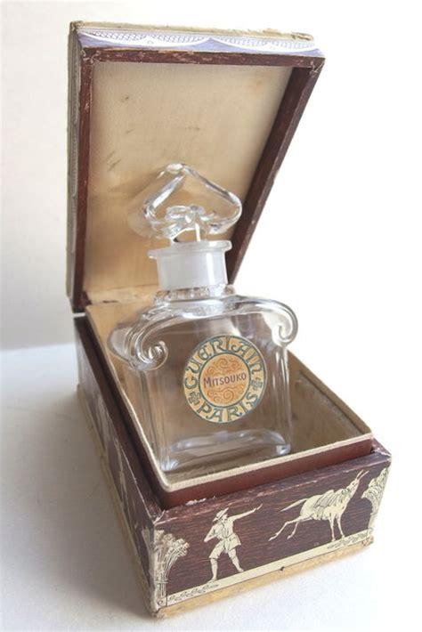 Guerlain Insolence Parfum Original Reject guerlain perfume bottle in original box mitsouko baccarat approx 1925 catawiki