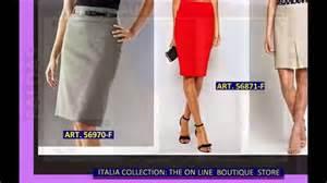 tendencias faldas largas cruzadas 2017 faldas de moda tendencia verano 2017 fijo 3636379 youtube