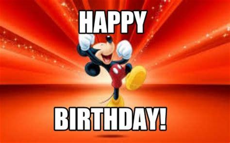 Disney Birthday Meme - disney birthday meme 28 images happy birthday happy
