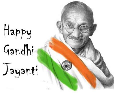 on 2nd october gandhi jayanti 2nd october best speech in for