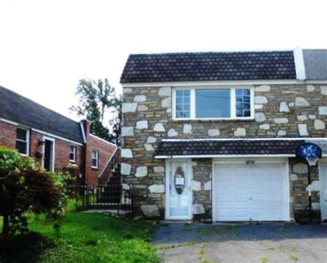houses for sale philadelphia 920 bergen st philadelphia pa 19111 foreclosed home information foreclosure homes