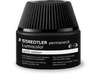 Staedtler Permanent Lumocolor 320 by Staedtler Lumocolor Permanent Kaufen Modulor