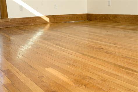 remove dark water spots  wood floors ehow