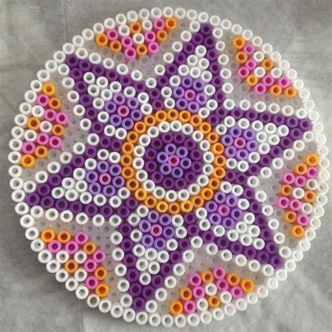 perler circle patterns 17 best images about hama perler on