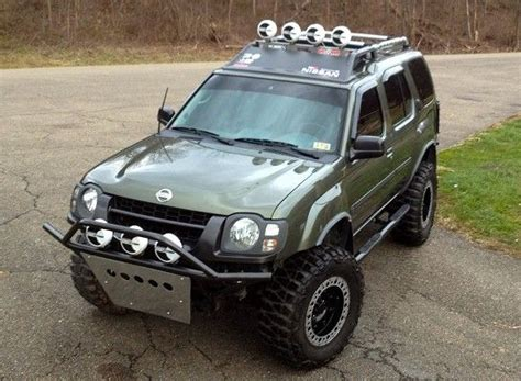 2003 nissan xterra lifted aftermarket lift kit 2003 nissan xterra google search