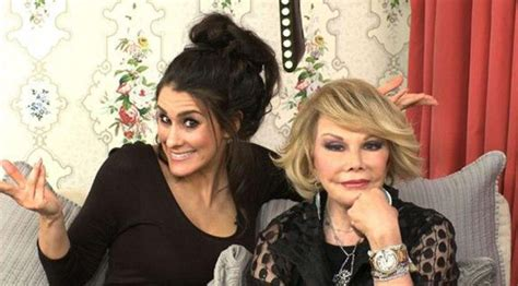 in bed with joan in bed with joan rivers youtube myideasbedroom com
