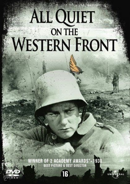 film perang dunia 2 bagus film perang dunia all quiet on the western front 1930