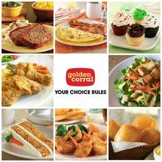Golden Corral Coupons Buy One Get One Free Printable