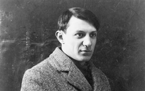 photographs of october 25 1881 pablo picasso is born the nation