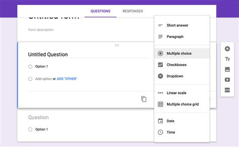 google form why google form is harmful brainsfeed medium