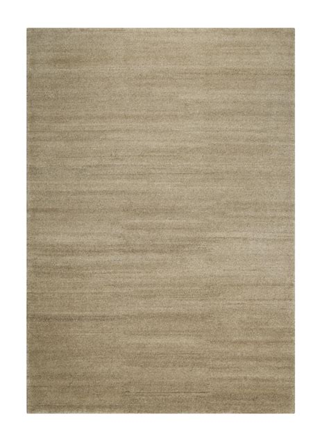 Tapis Shaggy 970 by Look 418 001 Taupe Tapis Unis N 176 970 250x200cm