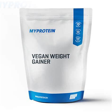 proteine o gainer vegan protein gainer myprotein se