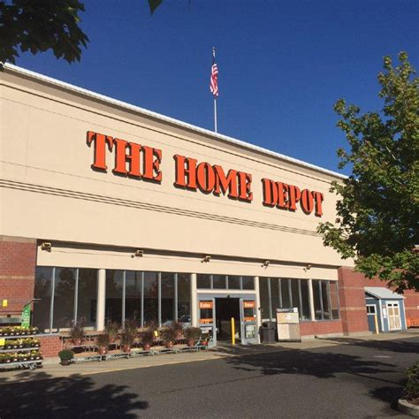 the home depot vancouver washington wa localdatabase