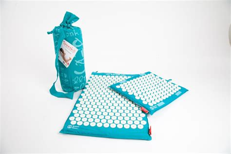 do acupuncture acupressure mats work for back