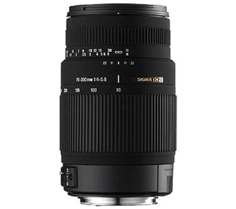 Sigma 70 300 Canon Buy Sigma 70 300 Mm F 4 5 6 Dg Macro Telephoto Zoom Lens For Canon Free Delivery Currys