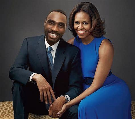 michelle obamas boyfriend obama pictures with his boyfriend