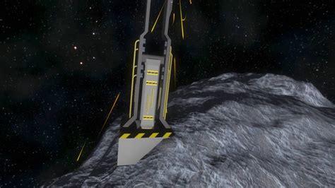 nanite mining hammer youtube