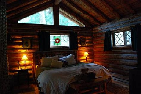 Cozy Cabins by Guest House Log Cottages Whidbey Island Greenbank Wa