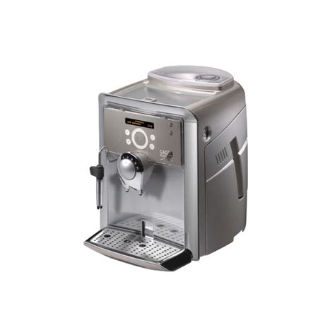 Gaggia Platinum Swing - gaggia platinum swing up automatic coffee machine reviews