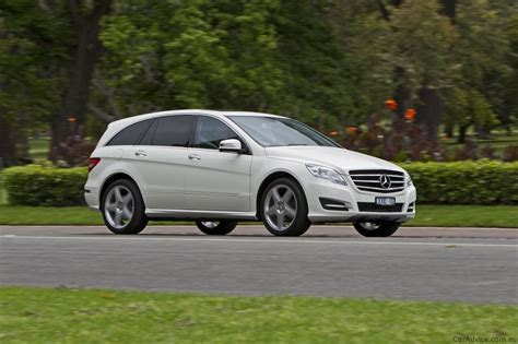 2012 mercedes r class review caradvice