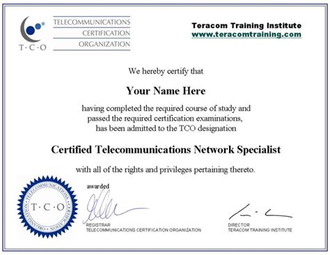Best Java Resume by Free Online Telecommunications Training Certification