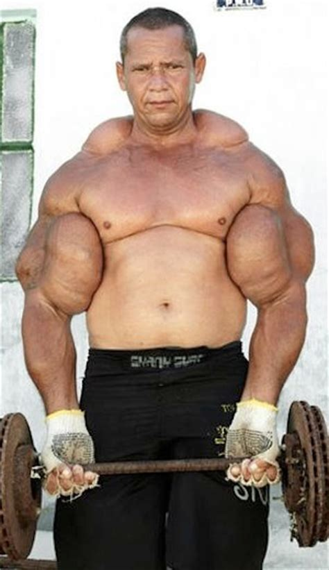 do you even lift bro or do you inject steroids and
