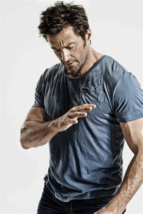 hugh jackman wolverine body hugh jackman measurements height and weight